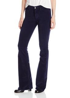 MiH Jeans Women's Skinny Marrakesh Flare Jeans in Velvet