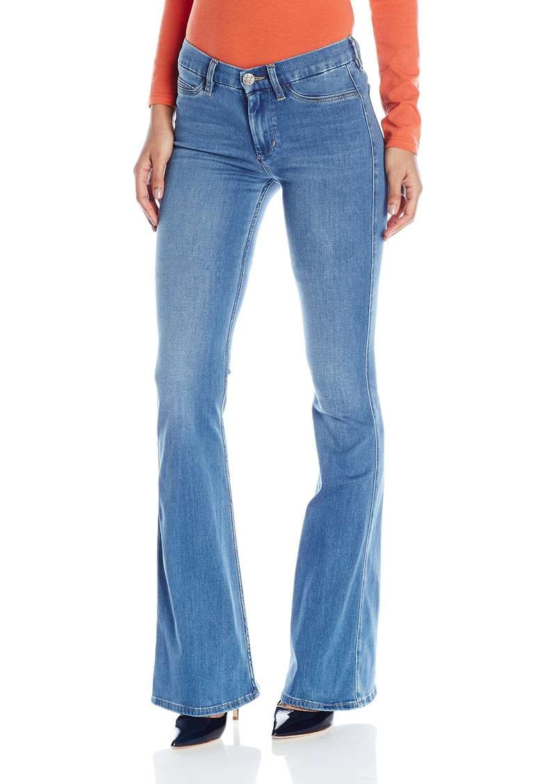 MiH Jeans Women's Super Fit Marrakesh Flare Jeans