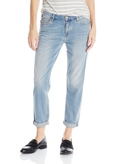 MiH Jeans Women's Tomboy Ankle Jeans
