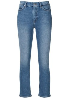 MiH Jeans 'Niki' cropped jeans