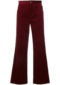 MiH Jeans Paradise flared trousers