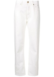 MiH Jeans straight-leg jeans
