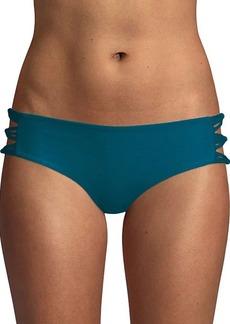 Mikoh Swimwear Barcelona Bikini Bottom