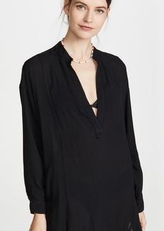 Mikoh Swimwear MIKOH Cannes Cover Up Tunic