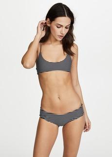 Mikoh Swimwear MIKOH Hermosa Bikini Top