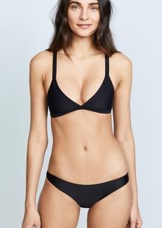 Mikoh Swimwear MIKOH Honolulu Bikini Top