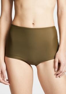 Mikoh Swimwear MIKOH Menehune Bikini Bottoms
