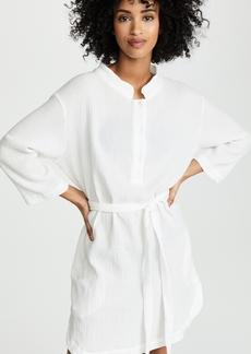 Mikoh Swimwear MIKOH Moanalua Tunic Dress