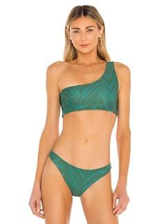 Mikoh Swimwear MIKOH Moni Bikini Top
