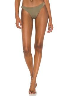 Mikoh Swimwear MIKOH Monti Bikini Bottom