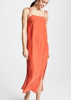 Mikoh Swimwear MIKOH Okayama Dress