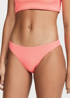 Mikoh Swimwear MIKOH Rangiroa Bikini Bottoms