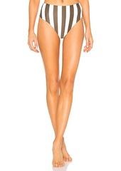 Mikoh Swimwear MIKOH Waikui Bikini Bottom