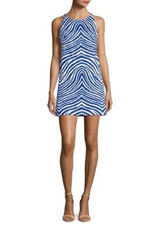 Milly A-Line Shift Dress