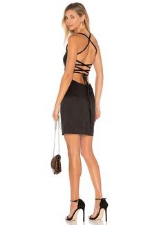 Addison Mini Dress