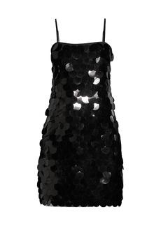 Ellia Palette Mini Dress