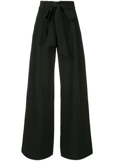Milly high waist trousers