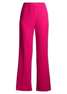 Milly Lennon Cady Flare Pants