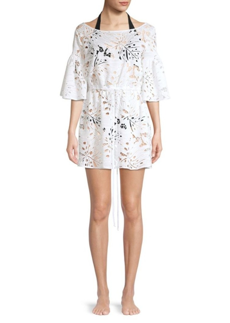 Milly Lynda Cover-Up Dress