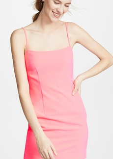 Milly Cady Slip Dress