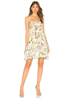 MILLY Cathy Dress