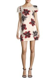 Chloe Poppy Dress