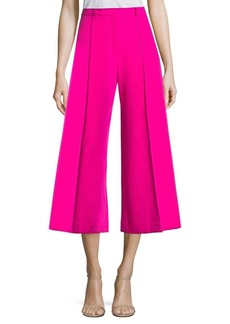 Milly Cropped Hayden Trousers