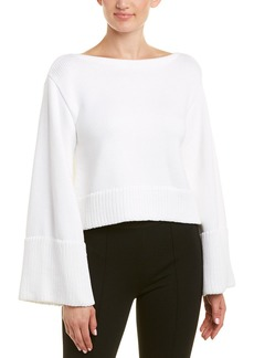 Milly Cropped Pullover