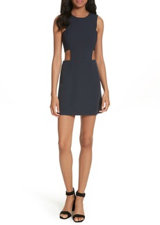 Milly Cutout Mindress