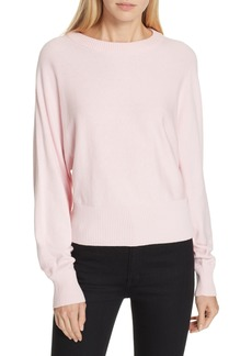 Milly Dolman Sleeve Sweater