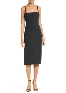 Milly Elle Sheath Dress