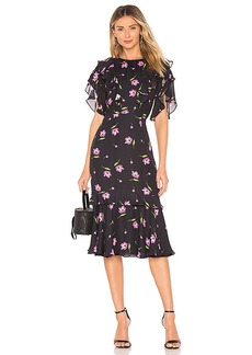 MILLY Gia Dress