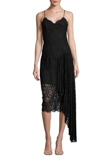 MILLY Gisele Lace Dress