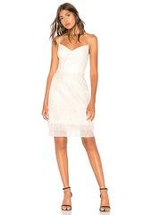 MILLY Hannah Dress