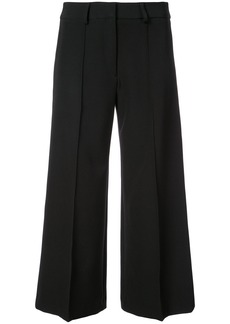 Milly high waist culottes - Black