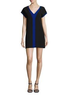 MILLY Italian Cady Mia Dress