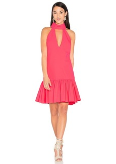 MILLY Katelyn Dress in Pink. - size 0 (also in 2,4,6,8)