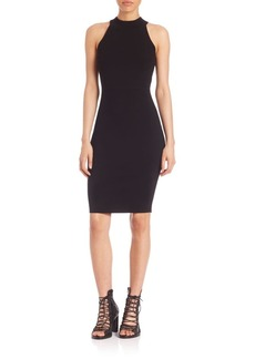 Milly Knee-Length Bodycon Dress