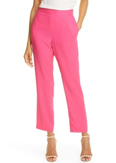 Milly Marcia Satin Pants
