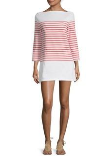 Mariner Sweater Dress
