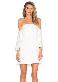 Mila Off the Shoulder Dress