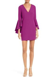 Milly Nicole Bell Sleeve Dress