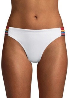 Milly Rainbow Cheeky Bikini Bottom