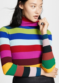 3650f71b9279 Milly Milly Oversized Fisherman Sweater