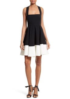 Milly Riley Colorblock Dress