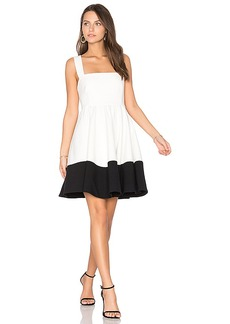 MILLY Riley Dress in Ivory. - size 2 (also in 0,8)