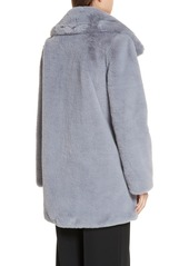 75d88cb09c6e Milly Milly Riley Faux Fur Coat | Outerwear