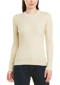 Milly Shimmer Sweater