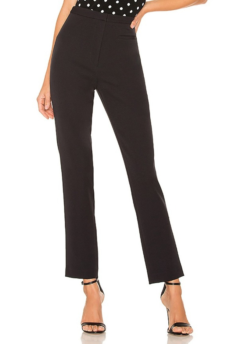 MILLY Skinny Pant