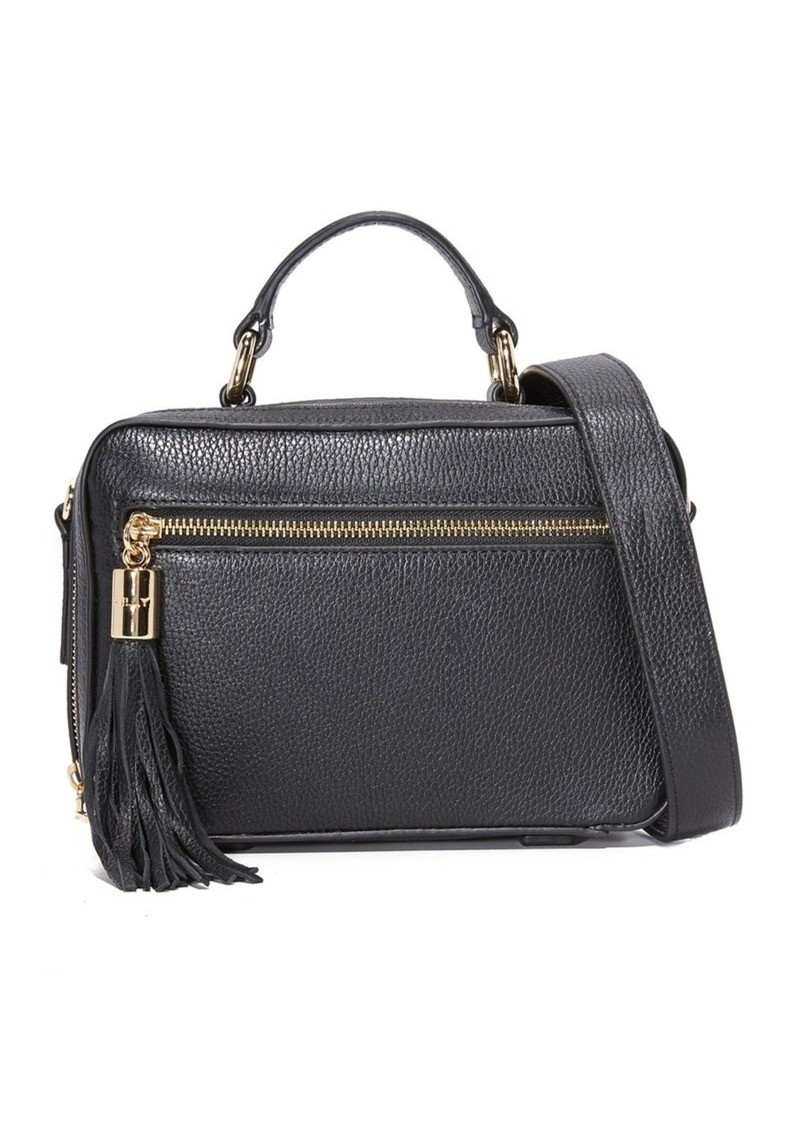 Milly Small Astor Satchel Bag